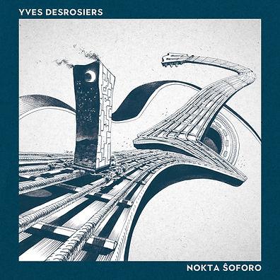 Yves Desrosiers - Nokta soforo - 1500 x