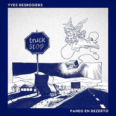Yves Desrosiers - Paneo en dezerto - 300