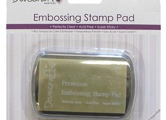 Dovecraft Embossing Stamp Pad