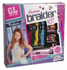 GL Style Fashion Braider Kit