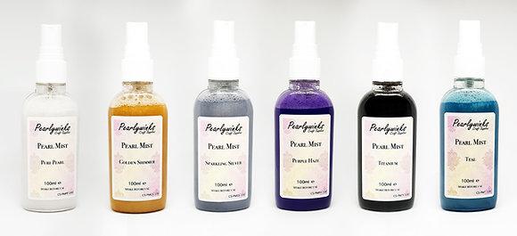 Pearl Mist Sprays