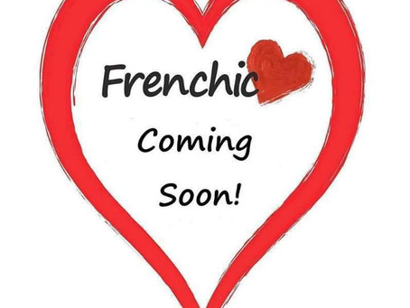 Frenchic Paint coming soon