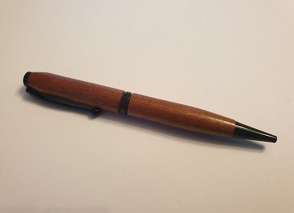 Hand Made Utile Wood Pen 061
