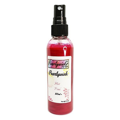 Pearlywinks (hybrid) Sprays