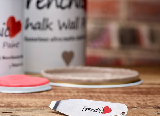 Customised Frenchic Can Opener with Key Ring