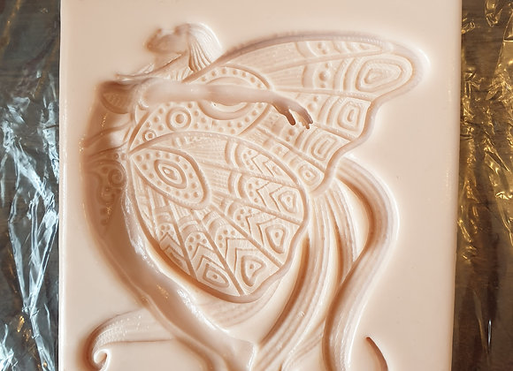 Butterfly Lady/Fairy Mould