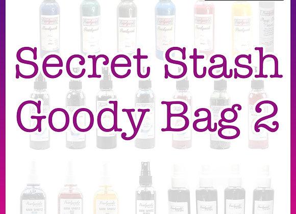 Secret Stash Goody Bag 2