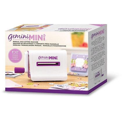 Gemini Mini – Manual Die-Cutting Machine