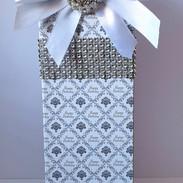 Birthday Wine Box Holder