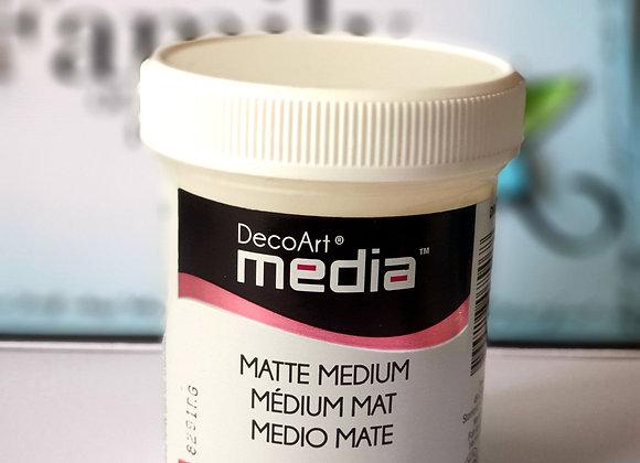 Deco Art Media Matte Medium 4 fl. oz