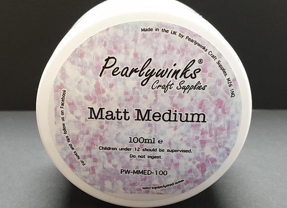 Matt Medium