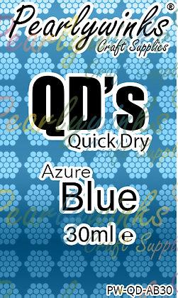 Individual Quick Drys (QD's)