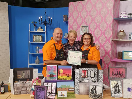 Another great day at Hochanda - Show 2