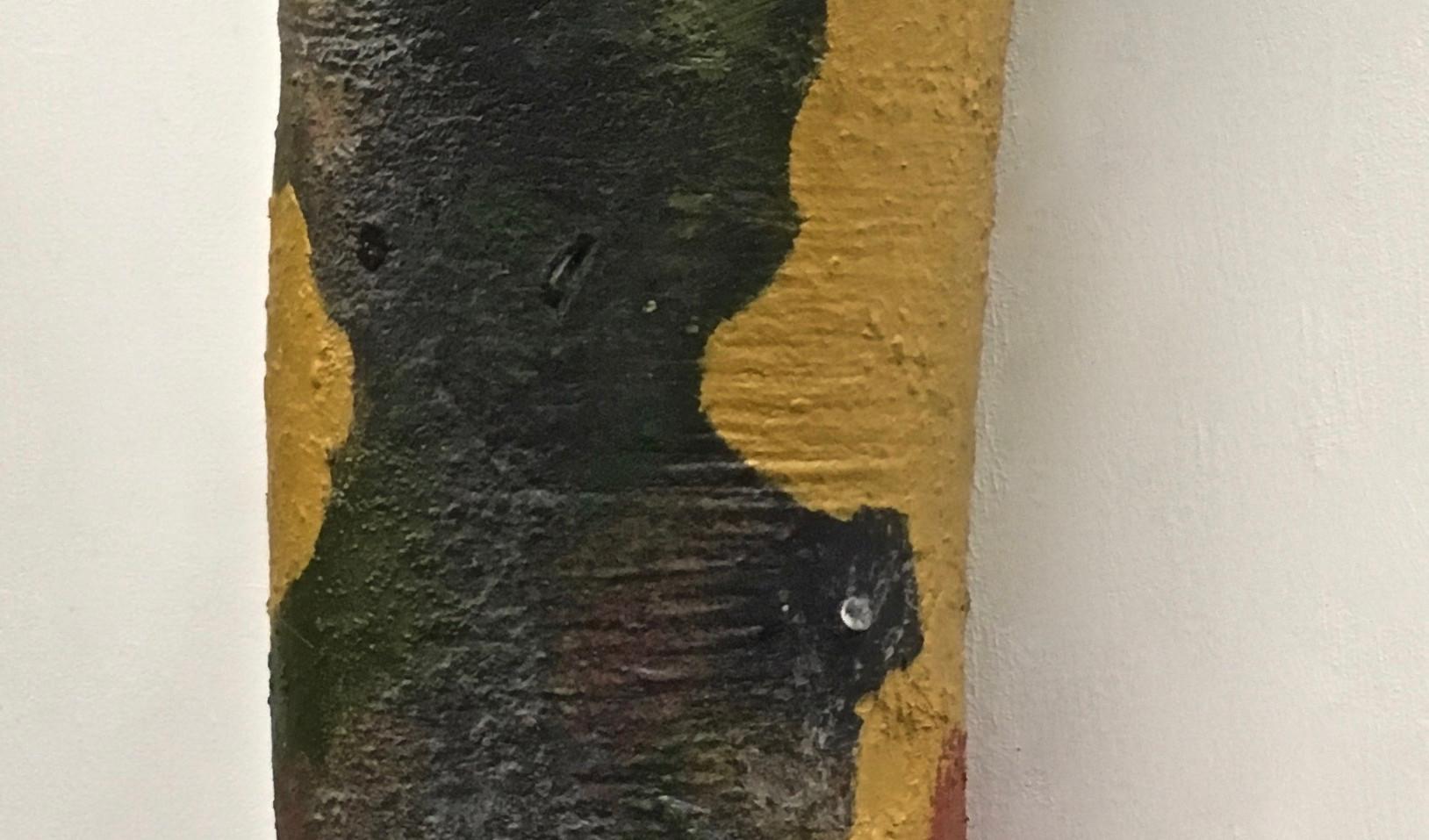 detail Trunk series no.4, 2019