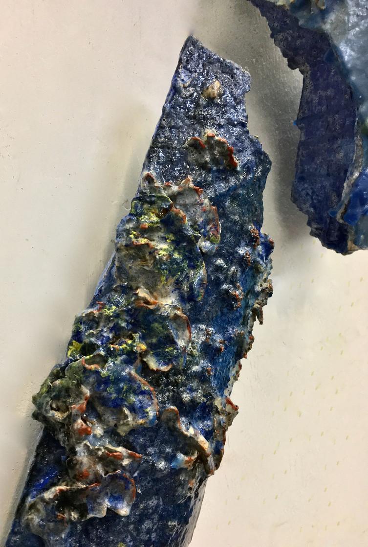 TFN specimen- fracture (blue) 2019