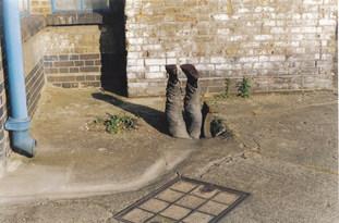Down the drain 2 1998