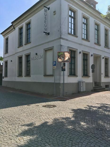 Statisches Museum Konraad Borman Rees