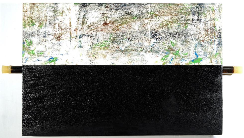 Oilscape 2007-8