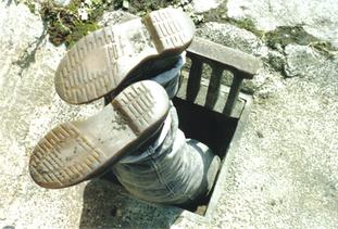 Down the drain 4 1998