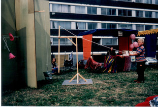 Euphemism machines stand 1996