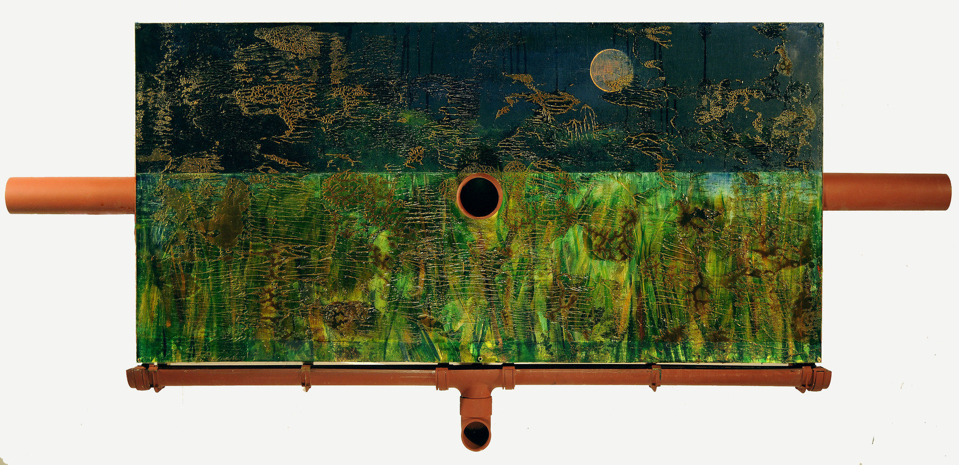 Landscape (piped) 2013