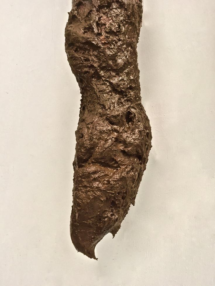 Log log (detail) 2018