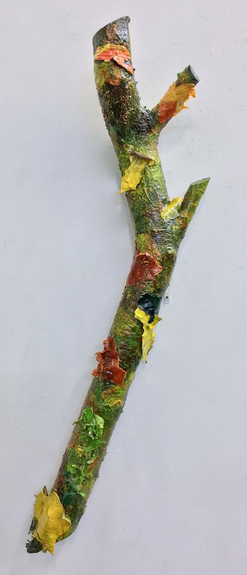 TFN specimen camou flake 2020