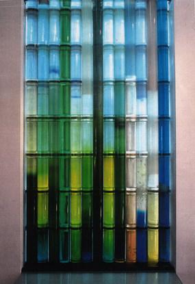 Comfort Window 1998