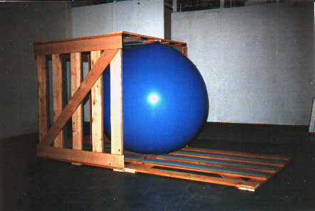 Ballooning (Crate)