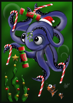 Christmas_Octopus_