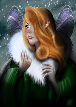 Fairy Firehair