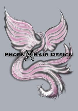 PHOENIX HAIR DESIGN FINAL LOGO