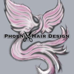 Brief:logo for a hair stylist studio.