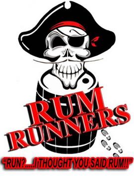 RUM RUNNERS SPORTS T-SHIRTS
