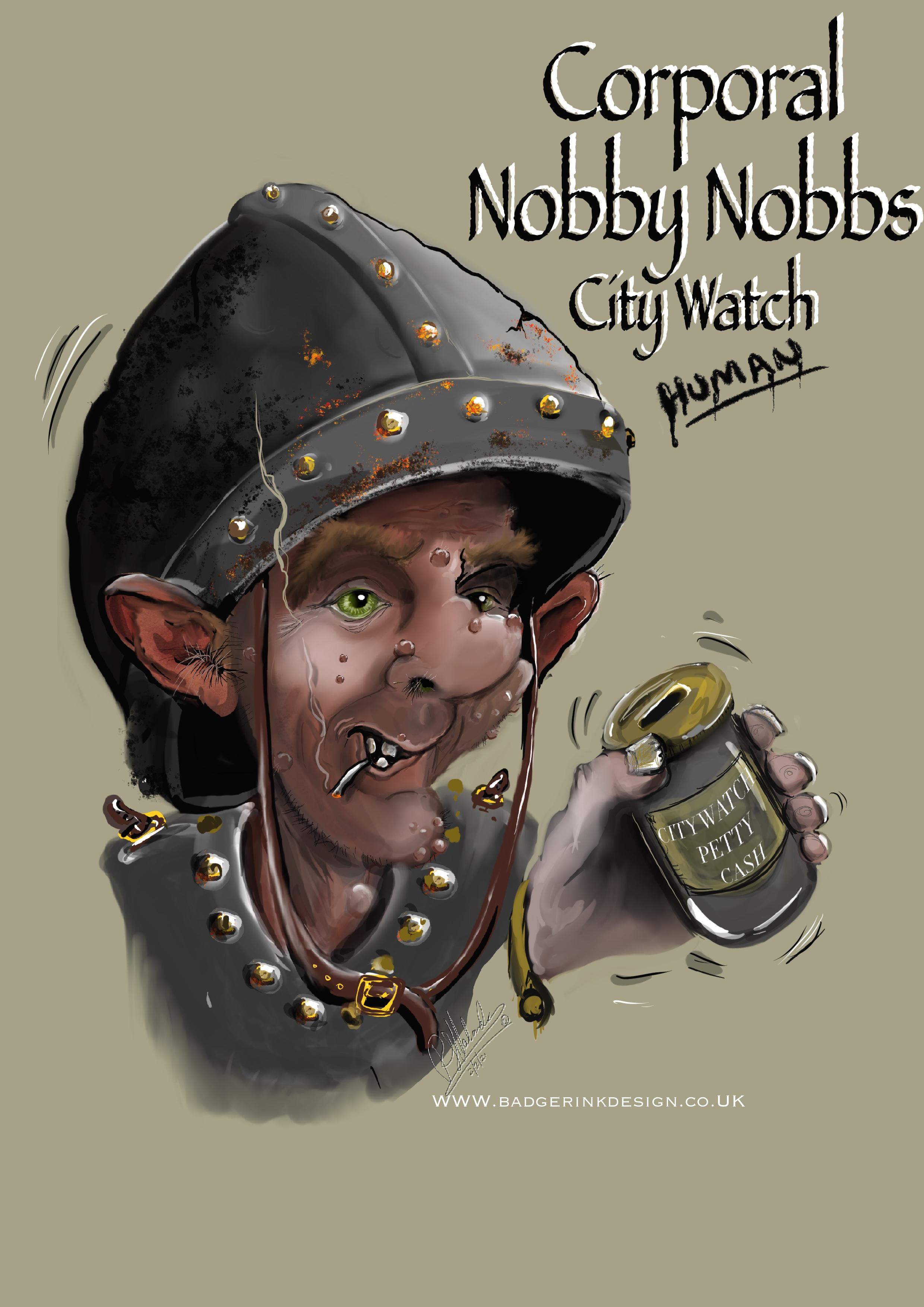 Nobby_Nobbs-Discworld_