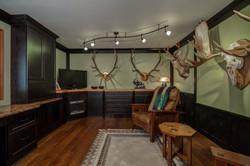 Trophy Room Workspace