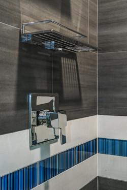 Modern Bathroom Shower Hardware