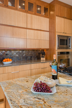 Asian Kitchen Cabinets