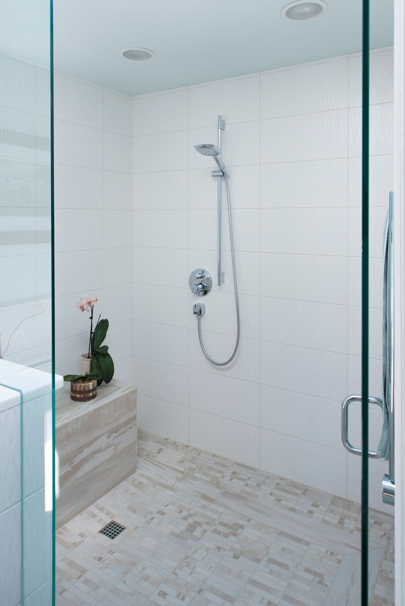 kenmore shower