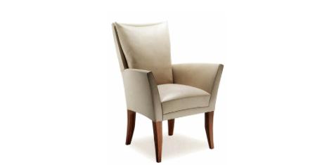 Demi Arm Chair