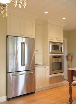 French Country Kitchen Appliances