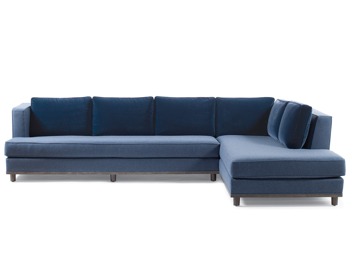 DB Daybed Sectional