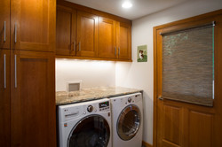 Kenmore Laundry Room