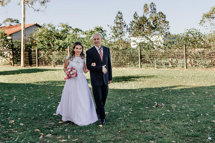 Casamento Leandra e Lucas