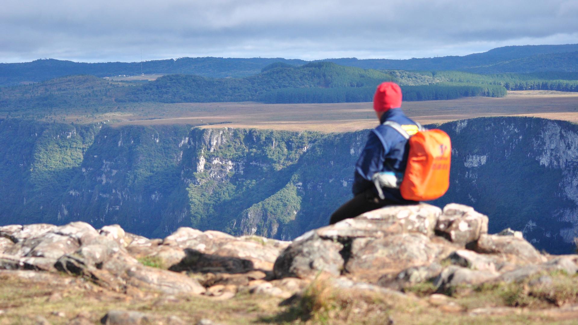 Aventura Canyon Fortaleza