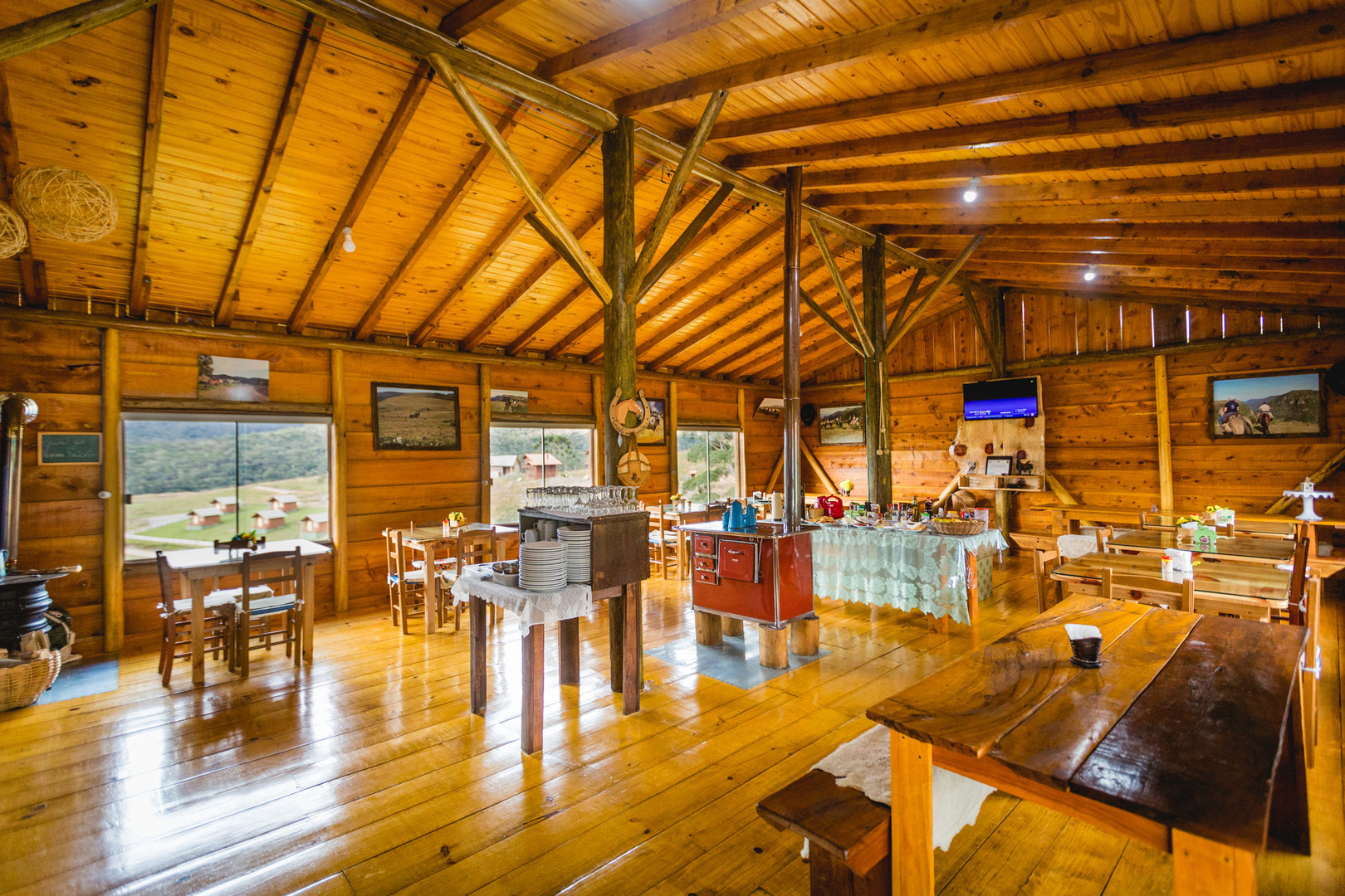 Restaurante Costão do Cambará