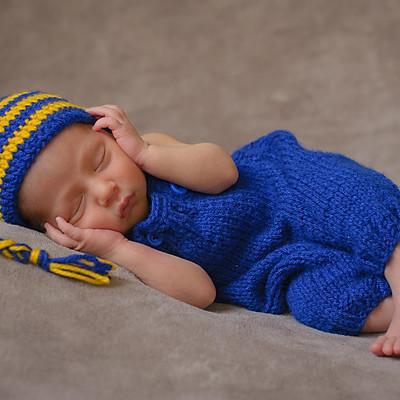 Newborn Léo | 11 dias