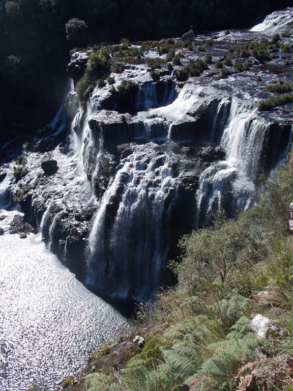 Cavalgada Cachoeira do Nassucar