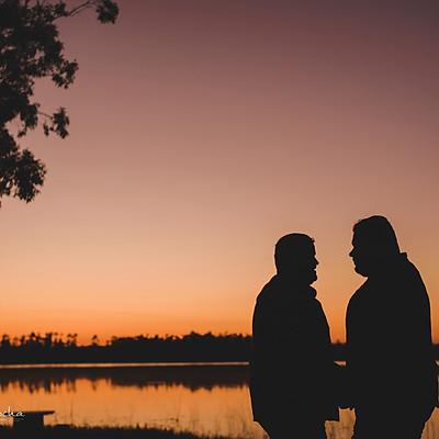 Casal | Andrinho e Dioni