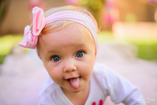 Infantil  -Fernanda Rocha Photography (3
